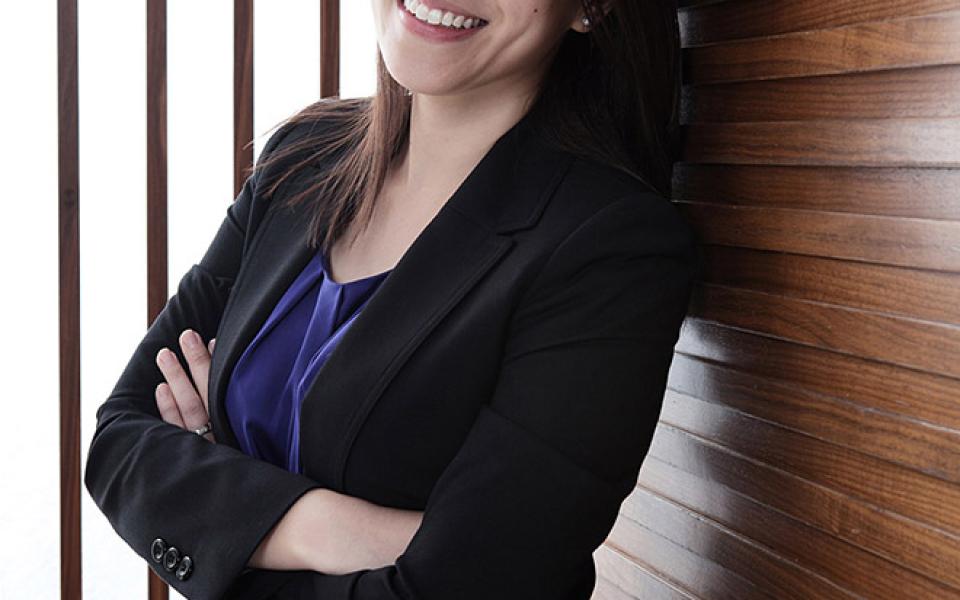 Government Psychologist, Singapore