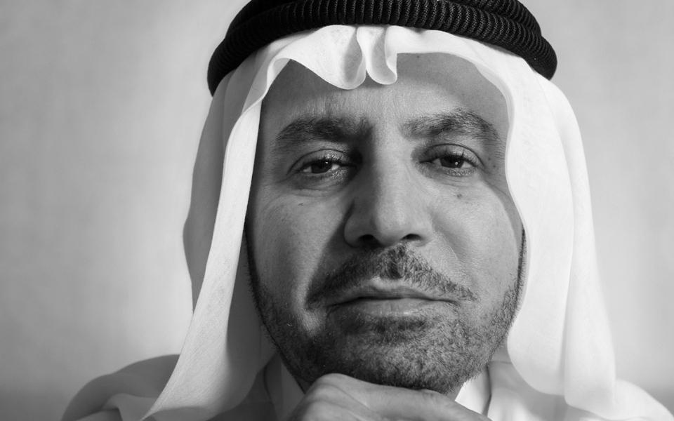 Bukhatir Group CEO