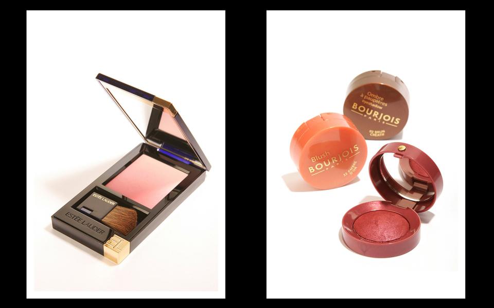 High-end makeup 1