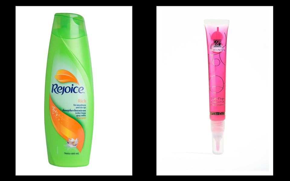Rejoice client: Procter & Gamble