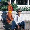 Vang Vieng, Laos (2000)