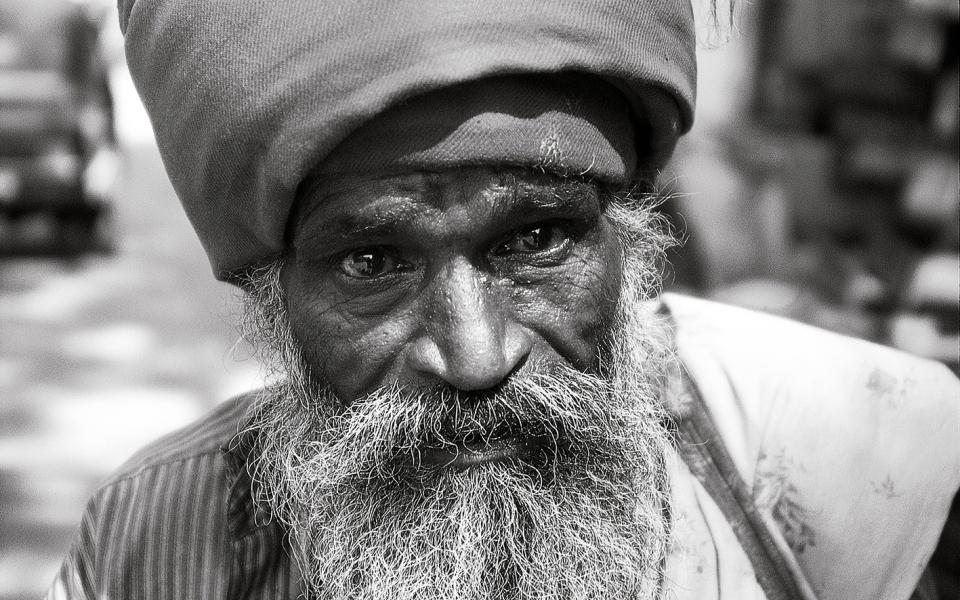 Cobbler – Rajasthan, India (2001)