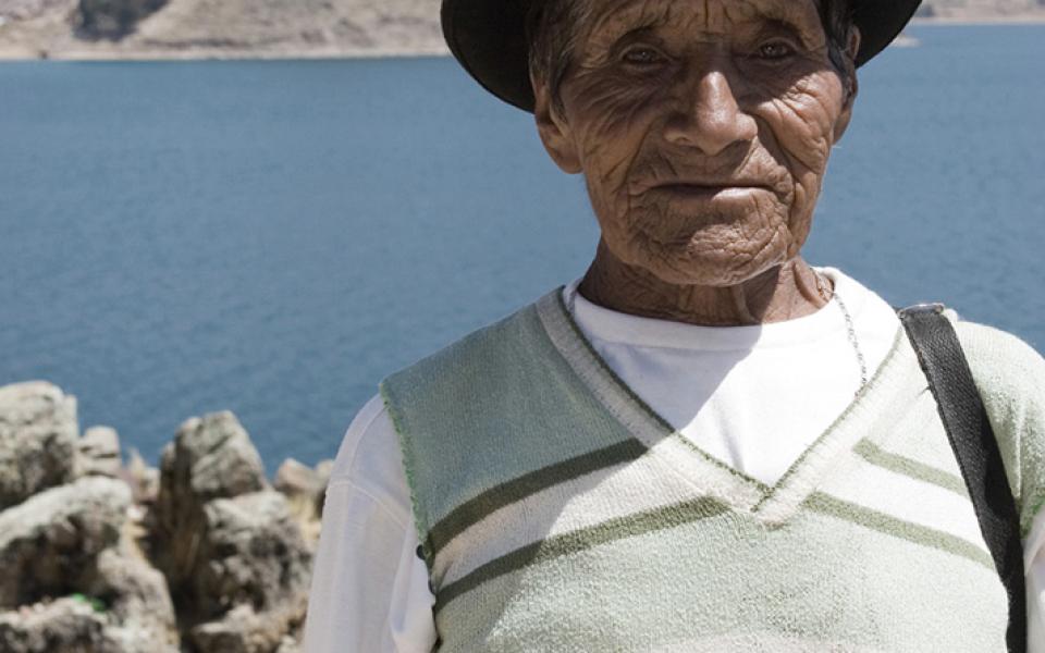 Bolivia (2005)