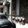 School kids 2 – Havana, Cuba (2008)