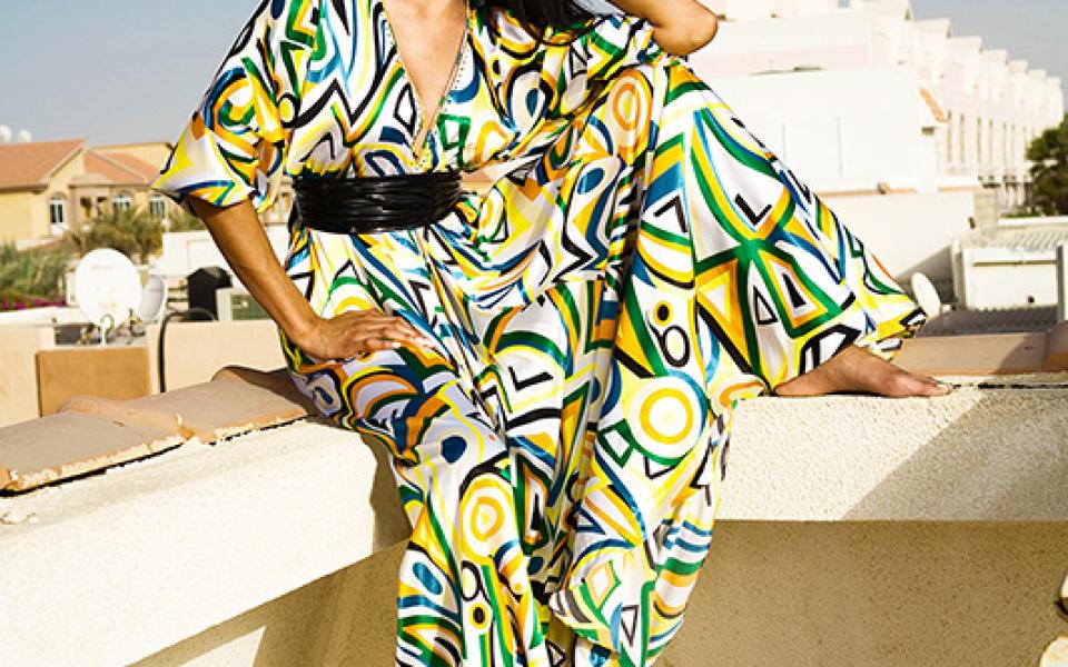 Bareface modelling agency, Dubai