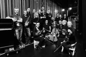 Orchestra portrait-Music photography-Music photographer-Band photography-Band photographer-Gold Coast-Australia-Brisbane-Music shoot-Band shoot