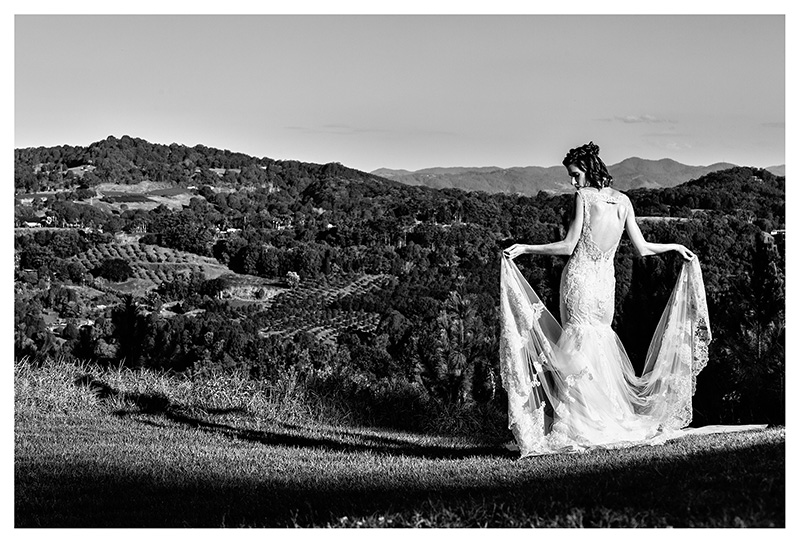 GC Bridal Lounge gown